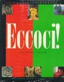 Cover of: ECCOCI: Beginning Italian and Student Cassette to Accompany ECCOCI