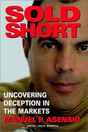 Cover of: Sold Short