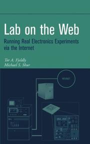 Cover of: Lab on the Web
