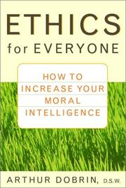 Cover of: Ethics for Everyone