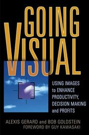Cover of: Going Visual