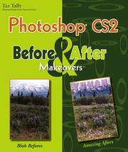 Cover of: Photoshop CS2 Before & After Makeovers (Before & After Makeovers)