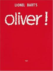 Cover of: Oliver!