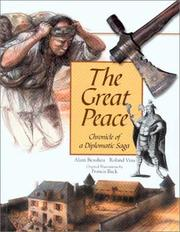 Cover of: The Great Peace