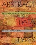 Cover of: Abstract Data Types