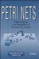 Cover of: Petri Nets