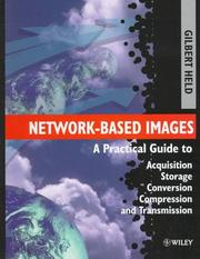 Cover of: Network-Based Images