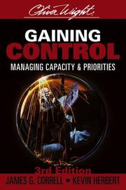 Cover of: Gaining Control