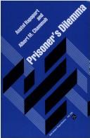 Cover of: Prisoner's Dilemma
