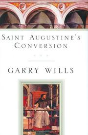 Cover of: Saint Augustine's Conversion