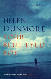 Cover of: Your Blue Eyed Body