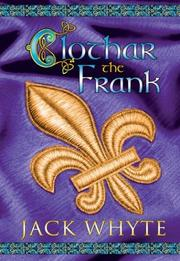 Cover of: Clothar The Frank First Canadian Cloth Editon