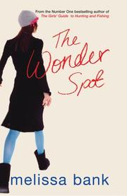 Cover of: Wonder Spot, The