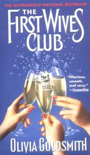 Cover of: The First Wives Club Movie Tie In