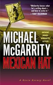 Cover of: Mexican Hat (Kevin Kerney Novel)