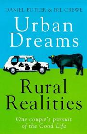 Cover of: Urban Dreams Rural Realities