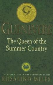 Cover of: Queen of the Summer Country (Guenevere)
