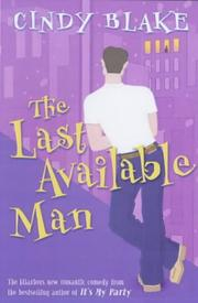 Cover of: The Last Available Man