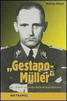 "Cover of: ""Gestapo-Müller"""