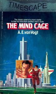 Cover of: The Mind Cage