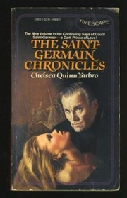 Cover of: The Saint-Germain Chronicles
