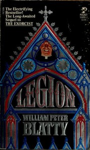 Cover of: Legión