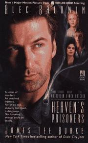 Cover of: HEAVEN'S PRISONERS (Dave Robicheaux Mysteries