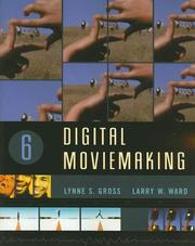 Cover of: Digital Moviemaking (Wadsworth Series in Broadcast and Production)