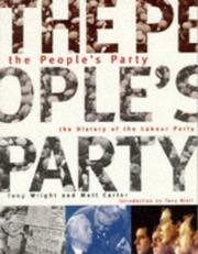 Cover of: The People's Party
