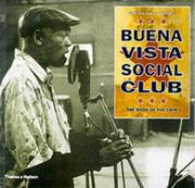 Cover of: Buena Vista Social Club