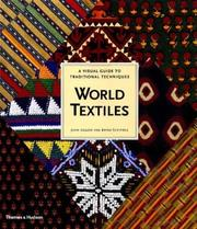 Cover of: World Textiles