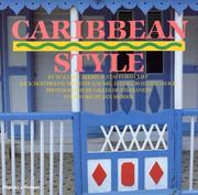 Cover of: Caribbean Style