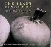 Cover of: Plant Kin Gdoms of Charles Jones, the