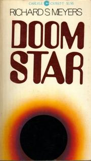 Cover of: Doom star