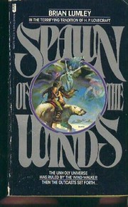 Cover of: Spawn of the winds