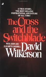 Cover of: The Cross & The Switchblade