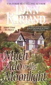 Cover of: Much Ado In the Moonlight