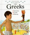Cover of: The Greeks (Footsteps)