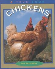 Cover of: Chickens