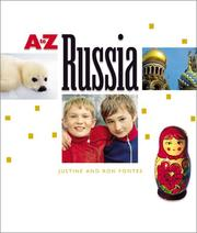 Cover of: Russia (A to Z (Children's Press))