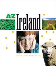 Cover of: Ireland (A to Z (Children's Press))