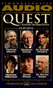 Cover of: Quest