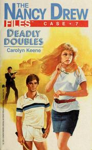 Cover of: Deadly Doubles