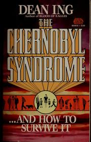 Cover of: Chernobyl Syndrome