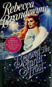 Cover of: Beyond The Starlit Frost