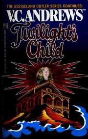 Cover of: Twilight's Child (Cutler Family)