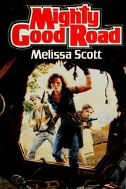 Cover of: Mighty Good Road