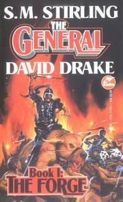 Cover of: The Forge (The Raj Whitehall Series: The General, Book 1)