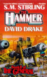 Cover of: The Hammer (The Raj Whitehall Series: The General, Book 2)