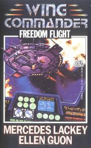 Cover of: Wing commander: freedom flight